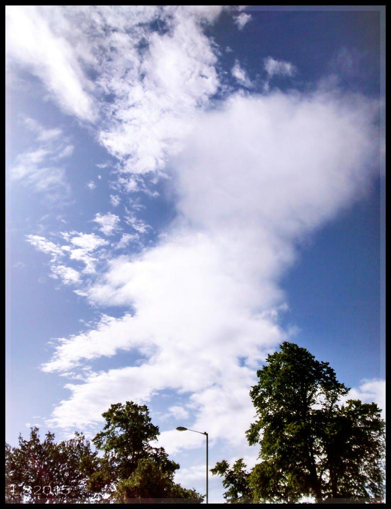 Weather Map by Stumm47