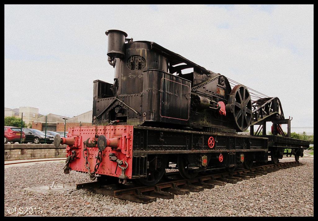 Unknown engine by Stumm47