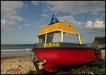 Budha by Stumm47