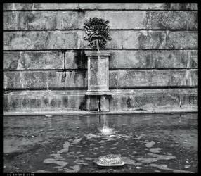 Water Man by Stumm47