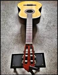 Guitarra by Stumm47