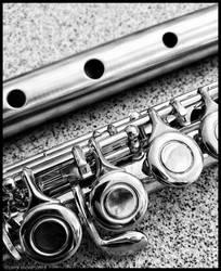 Toneholes in silver by Stumm47