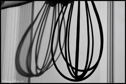 Kitchen Abstract I