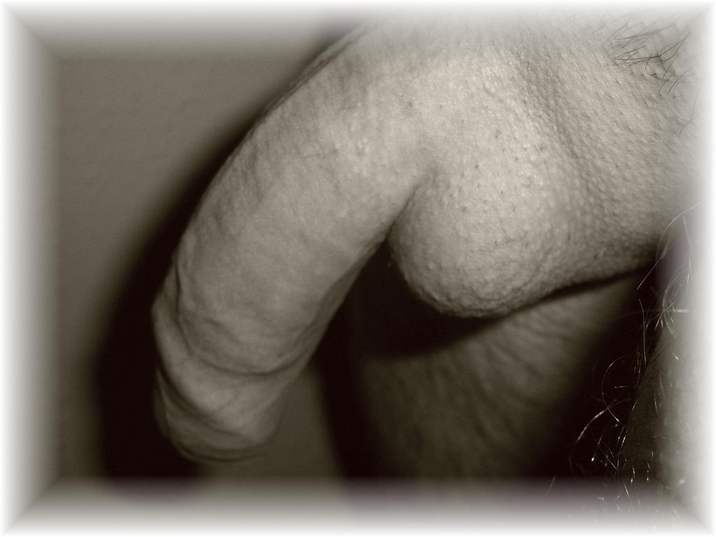 Shy Manhood by xesco23