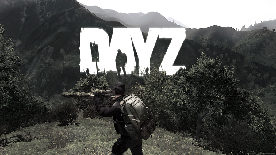 DayZ Wallpaper Panthera by Jehal