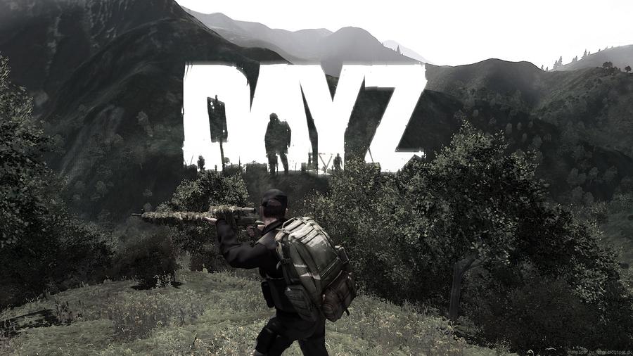 DayZ Wallpaper Panthera by Jehal