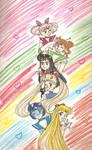 Sailor Rainbow