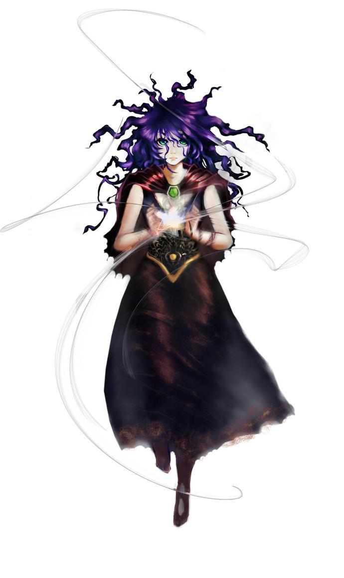 Magic by Gjergji-zhuka