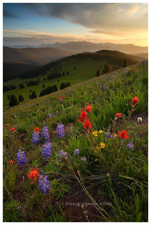 Shrine Ridge by Nate-Zeman