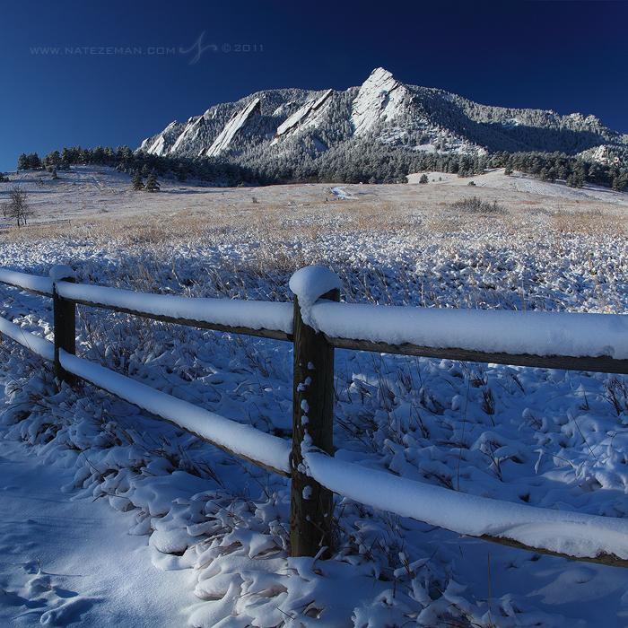 Deep Freeze by Nate-Zeman