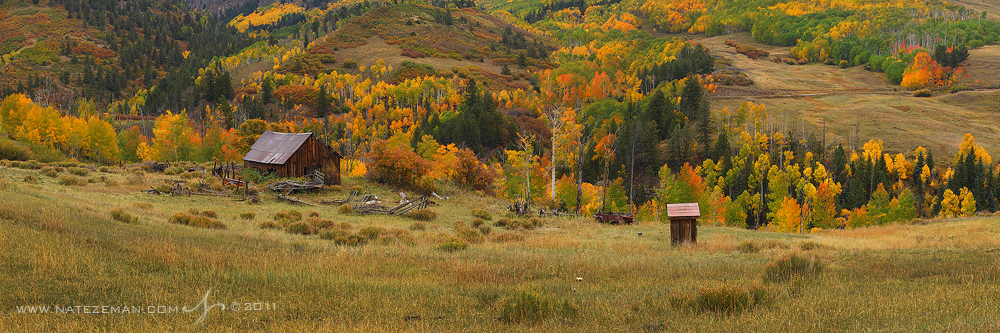 Timeless Telluride by Nate-Zeman