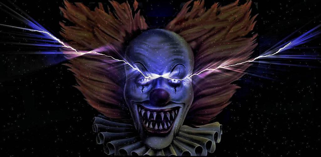 Death Joker by SHWZ