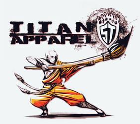 Titan Show