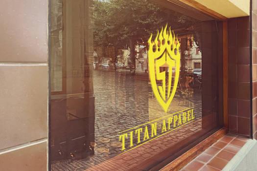 Titan Apparel Clothing