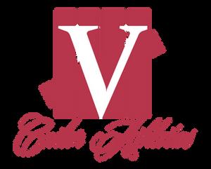 Vegas Cutler Athletics Logo Png