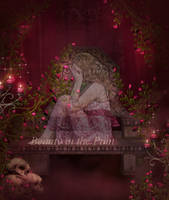 There is Beauty in Pain by Tris-Marie