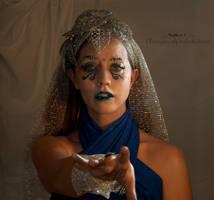 Ice Princess Stock 5 by Tris-Marie