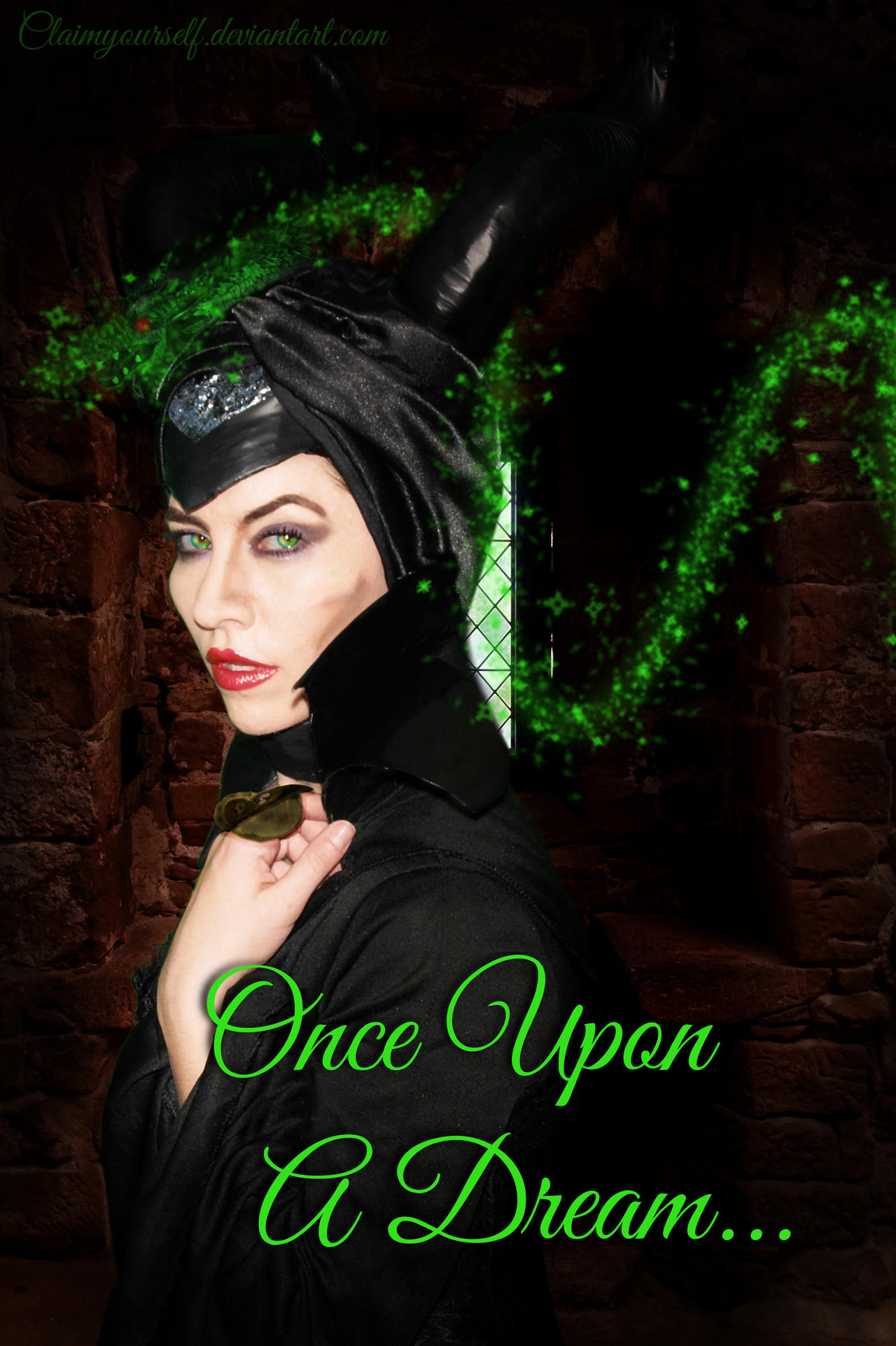 Once Upon A Dream... by Tris-Marie