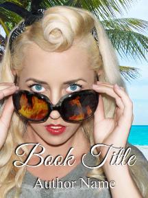 Beachy book cover