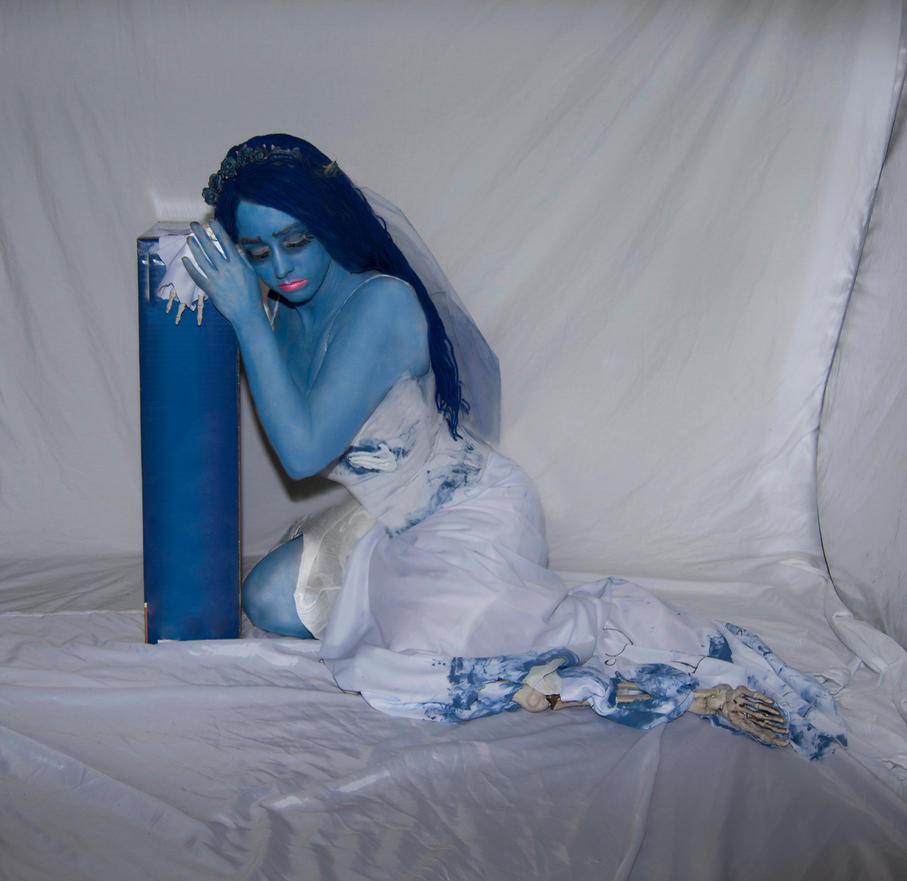 Corpse Bride Stock 1 by TrisStock