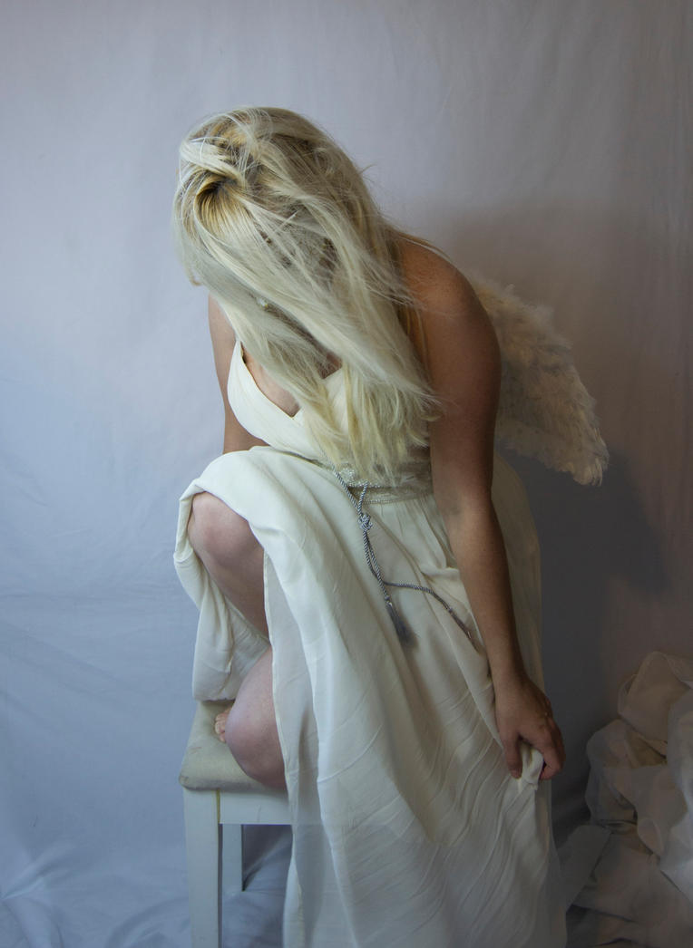 Masquerade Angel Stock 2 by TrisStock