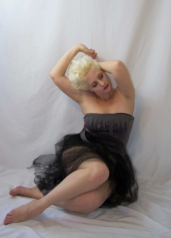 Fairy Dark Stock 4 by TrisStock