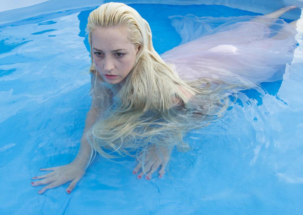 Summer Swim 10 by Tris-Marie