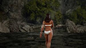 Tekken 7: No Summer Dress for Katarina 20