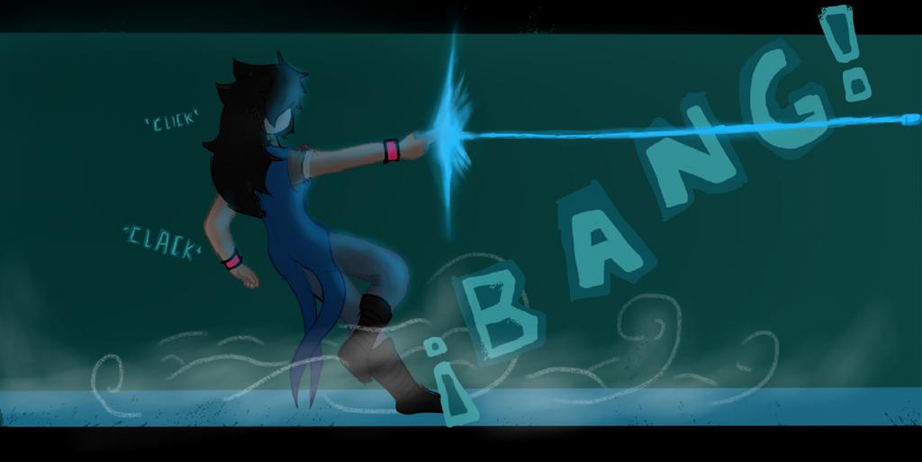 bang bang by Inexistible