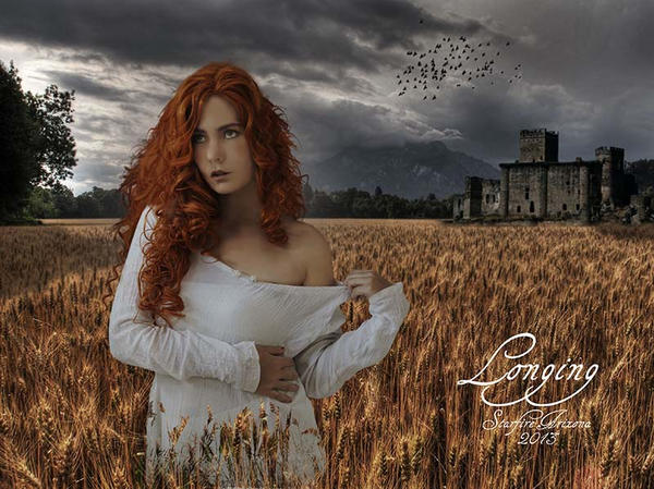 Longing by StarfireArizona