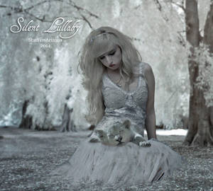 Silent Lullaby by StarfireArizona