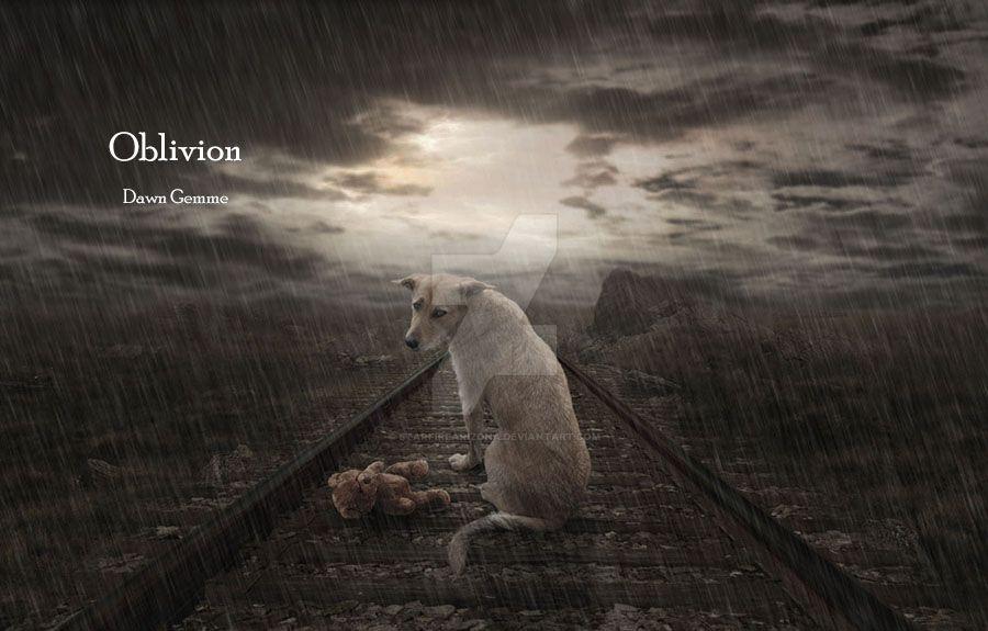 Oblivion by StarfireArizona