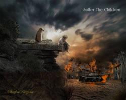 Suffer the Children by StarfireArizona