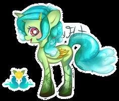 Pony Auction! [Closed] by RayFloret