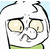 Undertale Asriel Eww Emoji by RayFloret