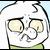 Undertale Asriel Eww Emoji