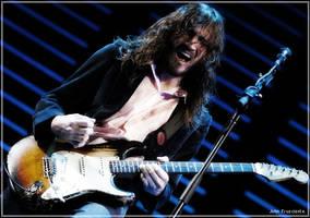 John Frusciante by RJonez