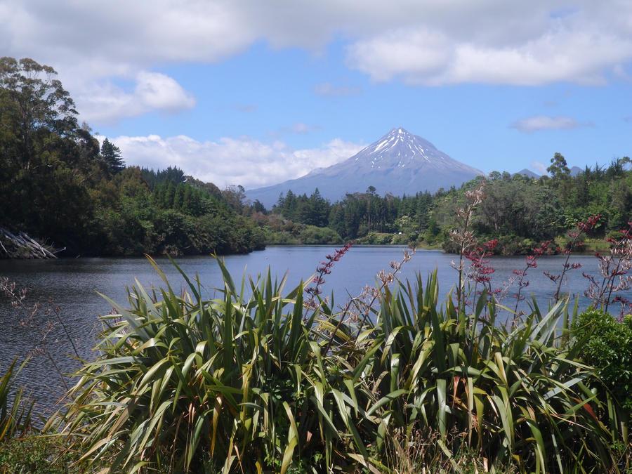 The Beauty of New Zealand by kryzteenah