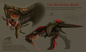 Agnatha: The Red Wheel Beast