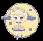 Chibi Bunny Girl