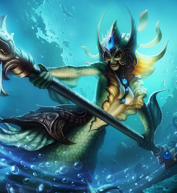 nami league of draven by armice on deviantart lol