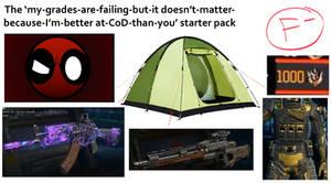 Call of Duty: Black Ops 3 - Starter Pack