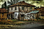 HDR Old Home