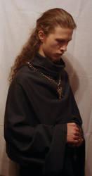 Abbot Stock 6 by Alvirdimus