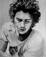 Orlando Bloom by eemran