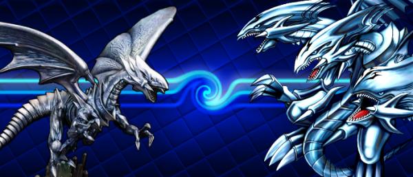 blue eyes white dragon sig by karakaya87 on deviantart