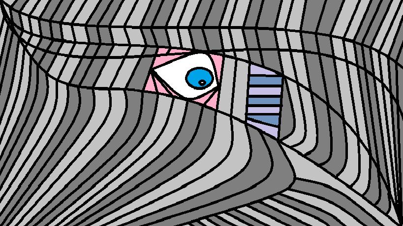 The Eye by maddag202066