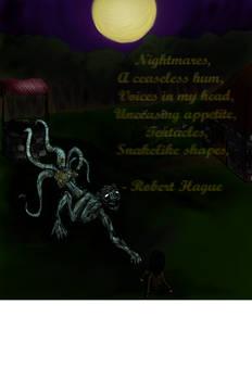 Robert Hague Aka. Monster of the Well