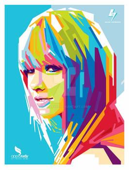 .: Taylor Swift Collaboration WPAP :.