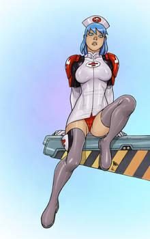 Nurse Luma (by Bordon)